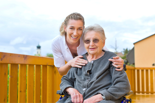 Respite Care: Supporting Family Caregivers